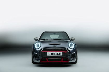 2020 Mini John Cooper Works GP 6