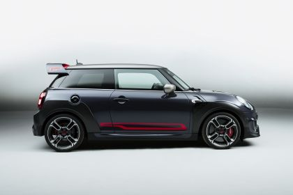 2020 Mini John Cooper Works GP 7
