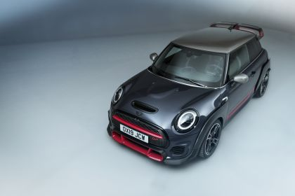 2020 Mini John Cooper Works GP 9