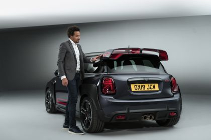 2020 Mini John Cooper Works GP 11