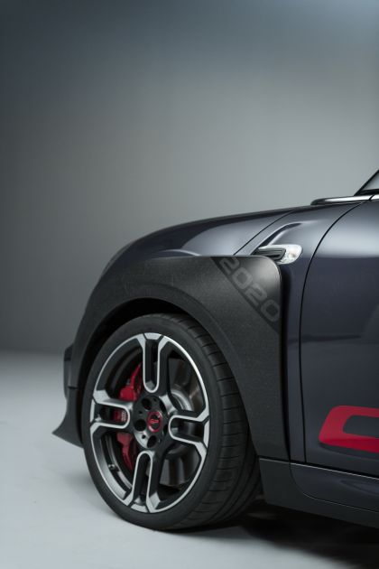 2020 Mini John Cooper Works GP 14