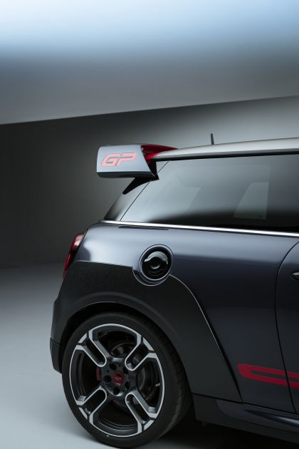 2020 Mini John Cooper Works GP 16