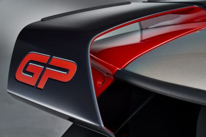 2020 Mini John Cooper Works GP 20