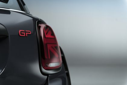 2020 Mini John Cooper Works GP 25