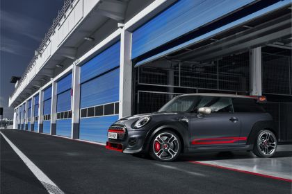 2020 Mini John Cooper Works GP 35