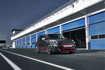 2020 Mini John Cooper Works GP 36