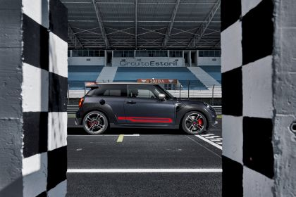 2020 Mini John Cooper Works GP 37