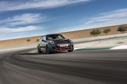2020 Mini John Cooper Works GP 38