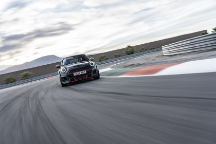 2020 Mini John Cooper Works GP 40