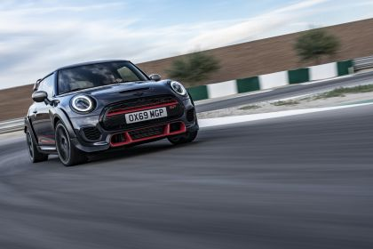 2020 Mini John Cooper Works GP 41