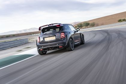 2020 Mini John Cooper Works GP 42