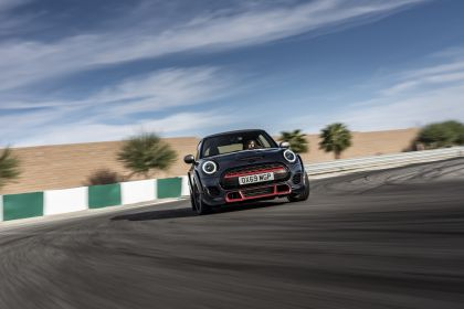 2020 Mini John Cooper Works GP 44