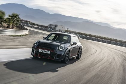 2020 Mini John Cooper Works GP 46