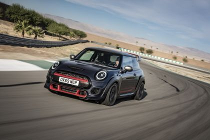 2020 Mini John Cooper Works GP 47