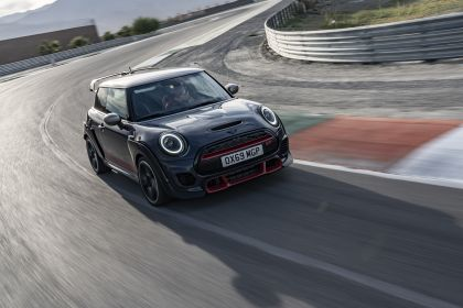 2020 Mini John Cooper Works GP 50