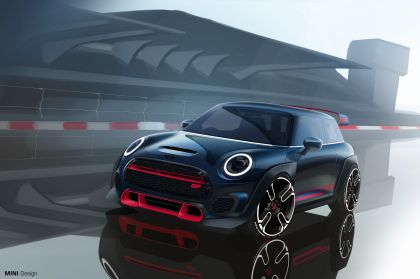 2020 Mini John Cooper Works GP 54