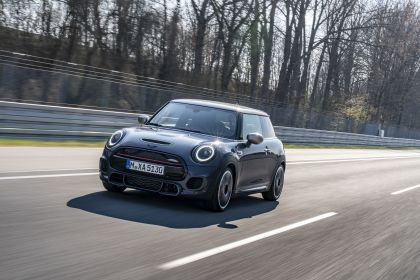 2020 Mini John Cooper Works GP 63
