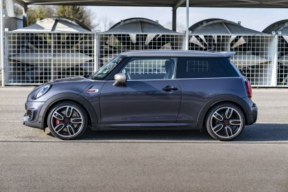 2020 Mini John Cooper Works GP 67