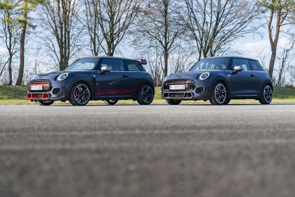 2020 Mini John Cooper Works GP 68