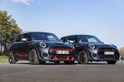 2020 Mini John Cooper Works GP 69