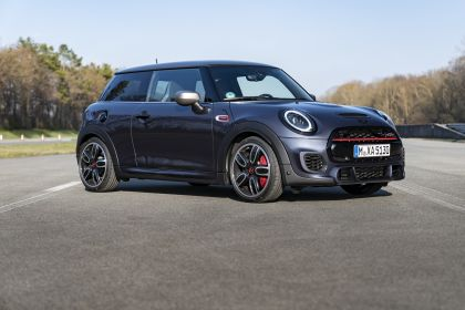 2020 Mini John Cooper Works GP 70