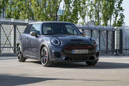 2020 Mini John Cooper Works GP 72