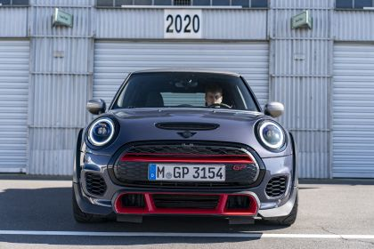 2020 Mini John Cooper Works GP 75