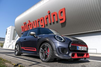 2020 Mini John Cooper Works GP 76