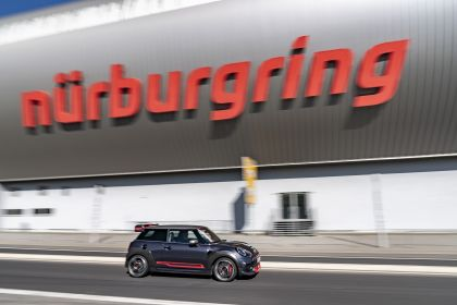2020 Mini John Cooper Works GP 77