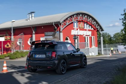 2020 Mini John Cooper Works GP 78