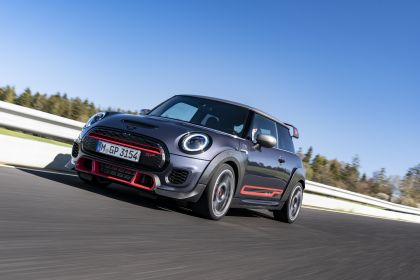 2020 Mini John Cooper Works GP 82