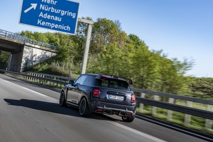 2020 Mini John Cooper Works GP 83