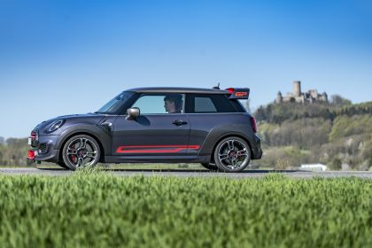 2020 Mini John Cooper Works GP 86