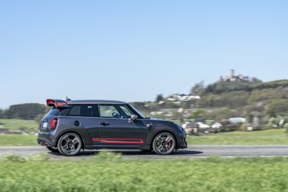 2020 Mini John Cooper Works GP 87
