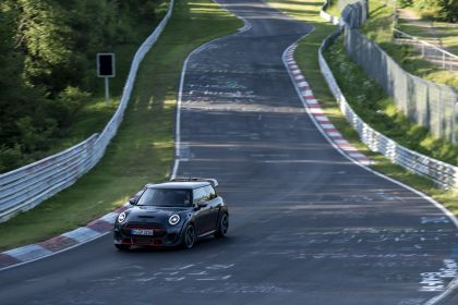 2020 Mini John Cooper Works GP 91