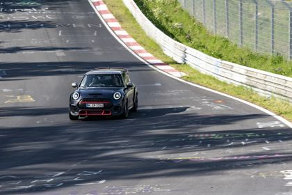2020 Mini John Cooper Works GP 93