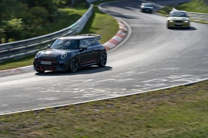 2020 Mini John Cooper Works GP 94