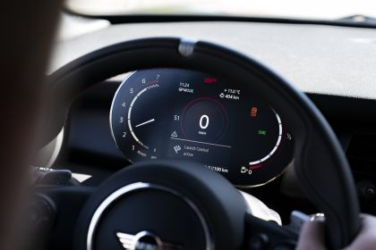2020 Mini John Cooper Works GP 99