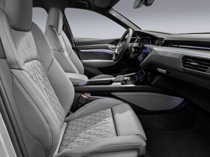 2020 Audi e-Tron Sportback 12