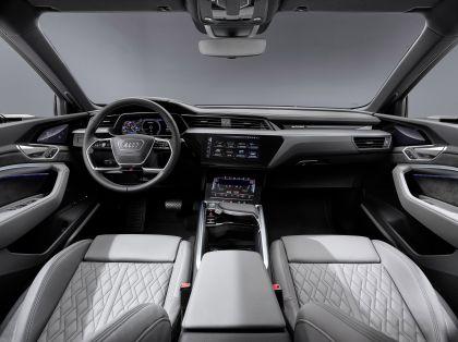 2020 Audi e-Tron Sportback 13