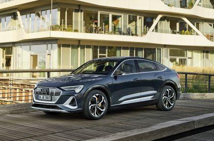 2020 Audi e-Tron Sportback 14