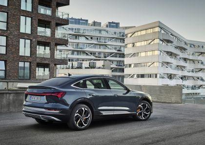 2020 Audi e-Tron Sportback 21