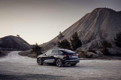 2020 Audi e-Tron Sportback 22