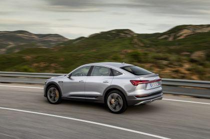 2020 Audi e-Tron Sportback 25