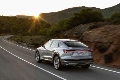 2020 Audi e-Tron Sportback 26