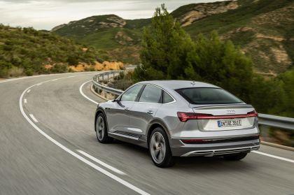 2020 Audi e-Tron Sportback 27