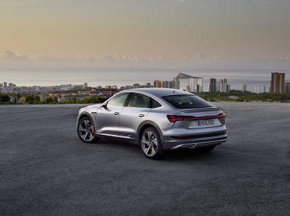 2020 Audi e-Tron Sportback 32