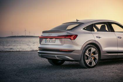 2020 Audi e-Tron Sportback 36