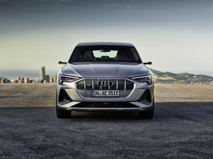 2020 Audi e-Tron Sportback 41