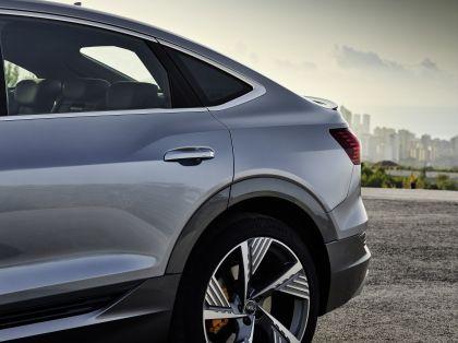 2020 Audi e-Tron Sportback 42